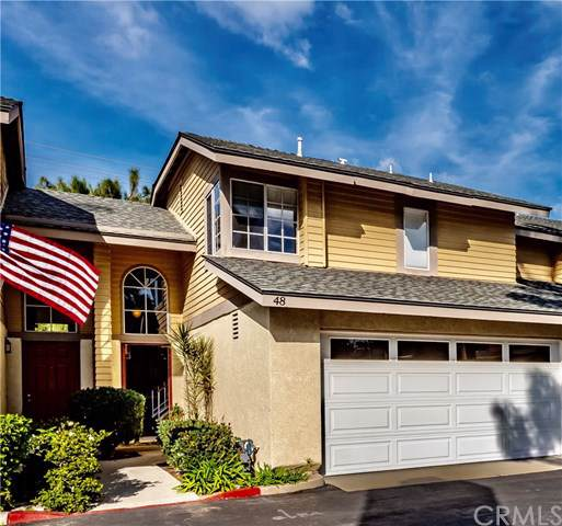 630 W Palm Avenue #48, Orange, CA 92868 (#PW20012718) :: Better Living SoCal