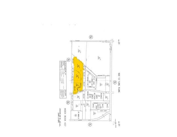0 Bald Eagle Street, Bakersfield, CA 92335 (#WS20013389) :: The Najar Group