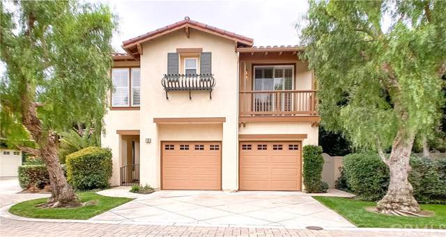 10 Tidal Surf, Newport Coast, CA 92657 (#NP20014358) :: Realty ONE Group Empire