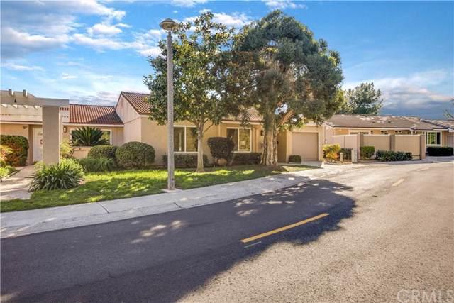 3229 Via Carrizo B, Laguna Woods, CA 92637 (#OC20014987) :: Provident Real Estate