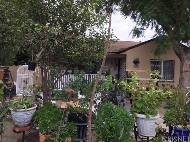 14802 Gilmore Street, Van Nuys, CA 91411 (#SR20014986) :: Twiss Realty