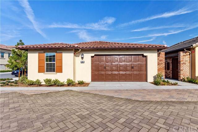 248 Carlow, Irvine, CA 92618 (#CV20015124) :: Case Realty Group
