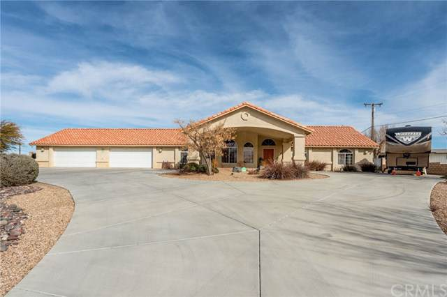 15085 Miami Road, Apple Valley, CA 92307 (#WS20015620) :: The Houston Team | Compass