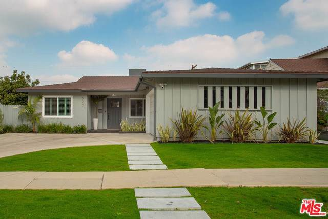 5741 Brushton Street, Los Angeles (City), CA 90008 (#20546502) :: Z Team OC Real Estate