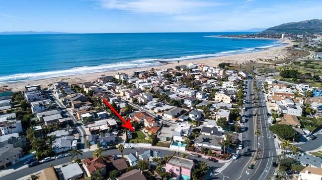 Monmouth Drive, Ventura, CA 93001 (#220000836) :: Robyn Icenhower & Associates