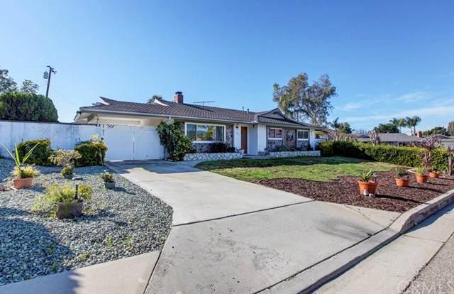 2142 E Alaska Street, West Covina, CA 91791 (#CV20016103) :: Rogers Realty Group/Berkshire Hathaway HomeServices California Properties