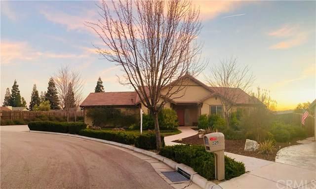322 Oak Grove Court, Paso Robles, CA 93446 (#OC20016291) :: RE/MAX Parkside Real Estate