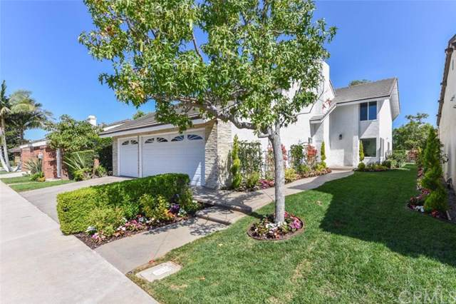 8 Willowbrook, Irvine, CA 92604 (#OC20016308) :: Case Realty Group