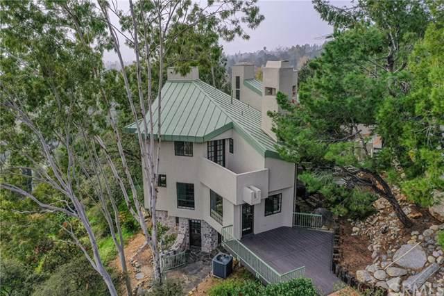 710 Sturtevant Drive, Sierra Madre, CA 91024 (#PF20016894) :: Coldwell Banker Millennium