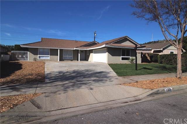 1309 Wales Avenue, Glendora, CA 91740 (#CV20017028) :: Allison James Estates and Homes