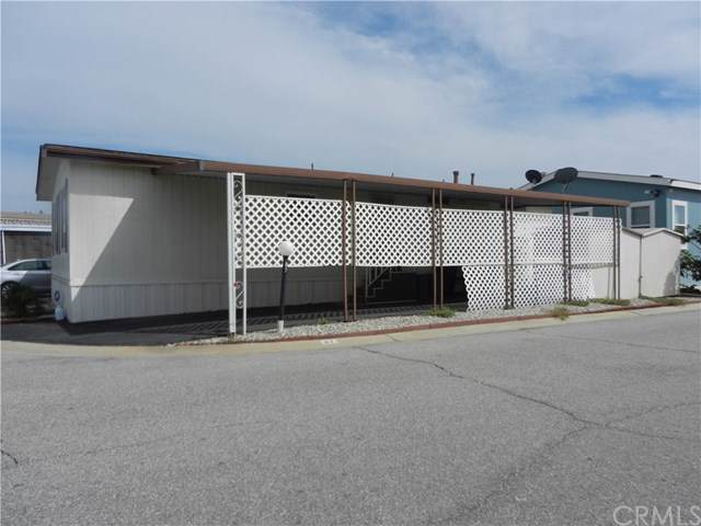 1065 Lomita Boulevard #87, Harbor City, CA 90710 (#SB20017037) :: Crudo & Associates