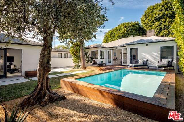 1138 Greenacre Avenue, West Hollywood, CA 90046 (#20546140) :: Z Team OC Real Estate