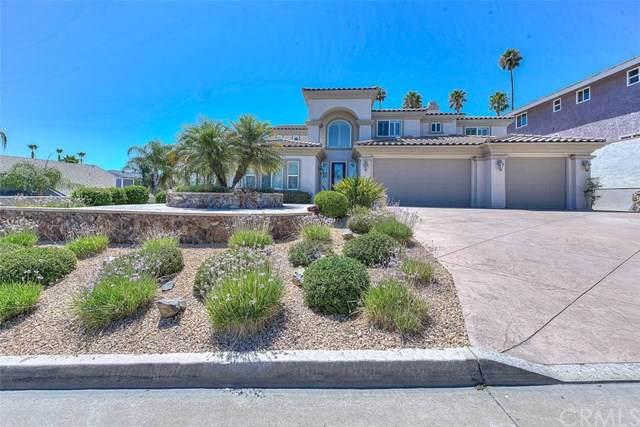29515 Longhorn Drive, Canyon Lake, CA 92587 (#CV20017030) :: RE/MAX Estate Properties