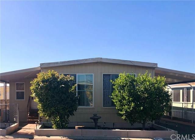 500 Rancheros Drive #131, San Marcos, CA 92069 (#SW20017685) :: Twiss Realty