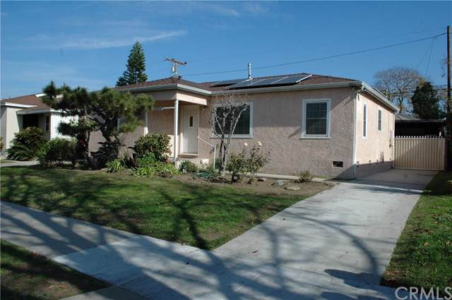 2032 Canal Avenue, Long Beach, CA 90810 (#IV20017922) :: Rogers Realty Group/Berkshire Hathaway HomeServices California Properties