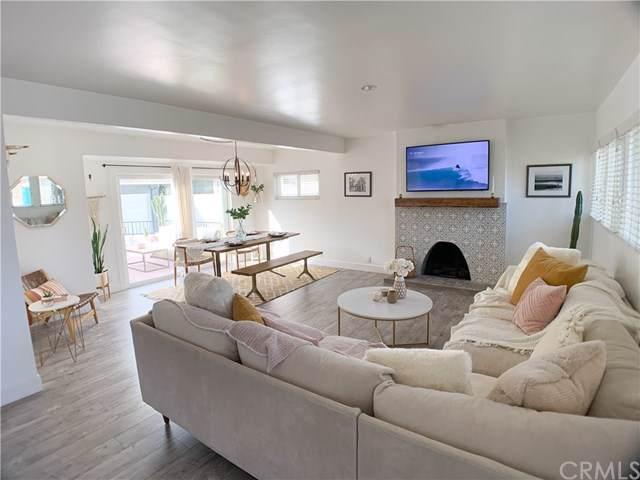 2143 Ostrom Avenue, Long Beach, CA 90815 (#PW20017780) :: Keller Williams Realty, LA Harbor