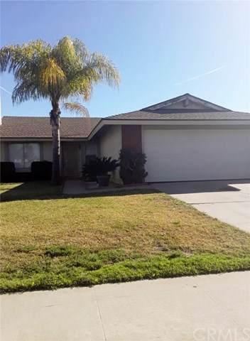 13330 Larkhaven Drive, Moreno Valley, CA 92553 (#TR20018482) :: Twiss Realty