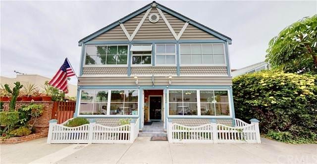 232 Catalina Avenue, Avalon, CA 90704 (#SB20015400) :: Zen Ziejewski and Team