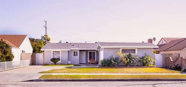 9550 Barkerville Avenue, Whittier, CA 90605 (#DW20019061) :: Team Tami