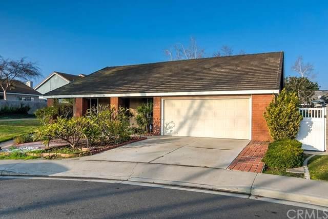 10 Deer Spring, Irvine, CA 92604 (#OC20019458) :: Fred Sed Group