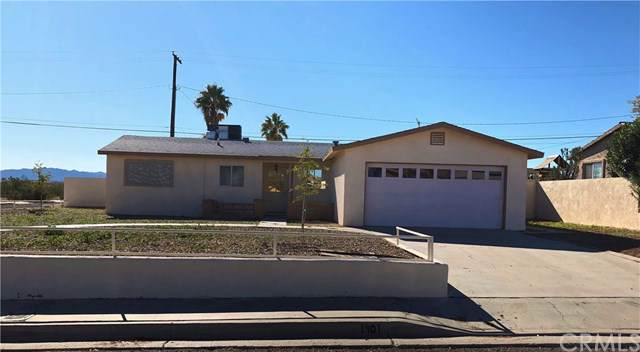1901 Peru Street, Needles, CA 92363 (#JT20019624) :: Realty ONE Group Empire