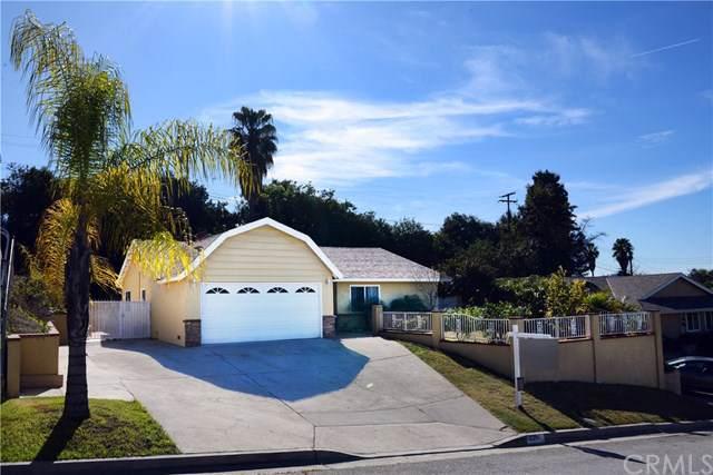 3216 E Pinefalls Drive, West Covina, CA 91792 (#CV20021074) :: Allison James Estates and Homes