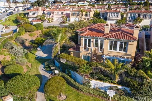 409 Paseo De La Concha, Redondo Beach, CA 90277 (#SB20018768) :: RE/MAX Masters