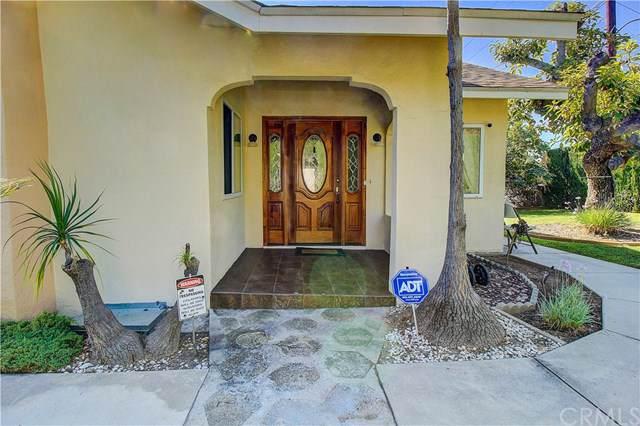 1628 Pepper Drive, Pasadena, CA 91104 (#BB20021312) :: Allison James Estates and Homes