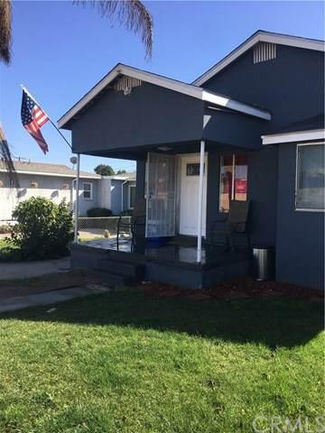1506 E Sandison Street, Wilmington, CA 90744 (#SB20021624) :: RE/MAX Masters