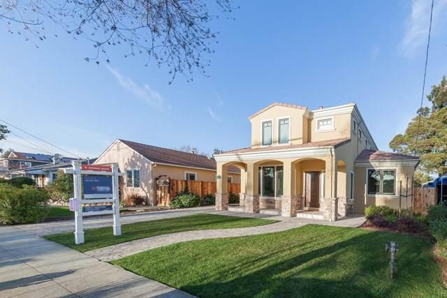 3717 Park Boulevard, Palo Alto, CA 94306 (#ML81780785) :: Twiss Realty