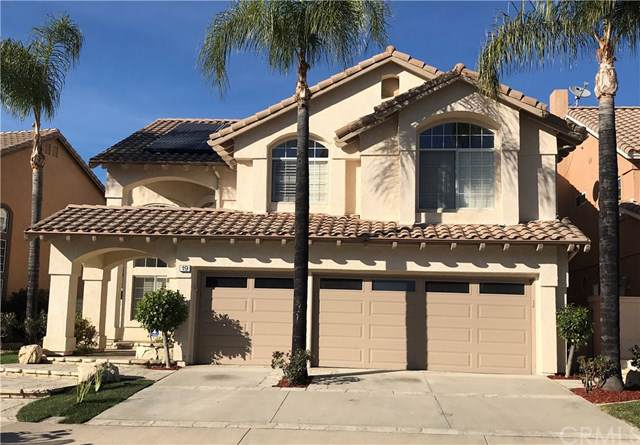 19 Calabria Lane, Lake Forest, CA 92610 (#OC20022104) :: Berkshire Hathaway Home Services California Properties