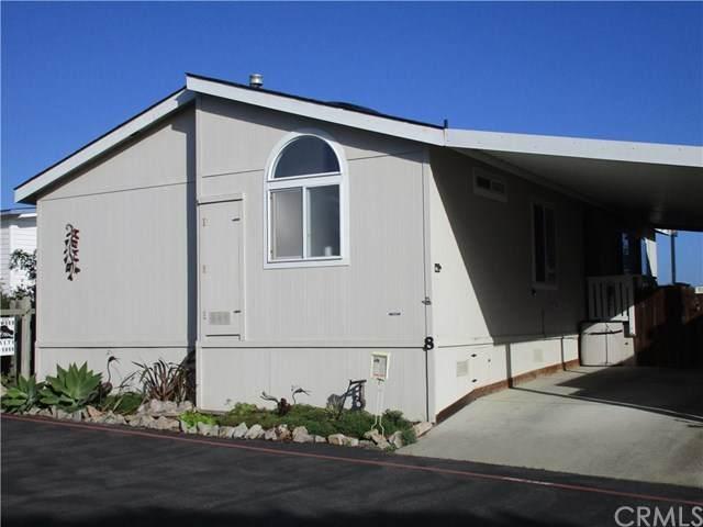 1701 Los Osos Valley Road #8, Los Osos, CA 93402 (#SC20017247) :: The Ashley Cooper Team