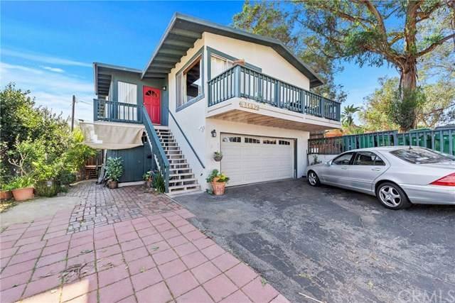 21572 Treetop Lane, Laguna Beach, CA 92651 (#LG20022478) :: Doherty Real Estate Group