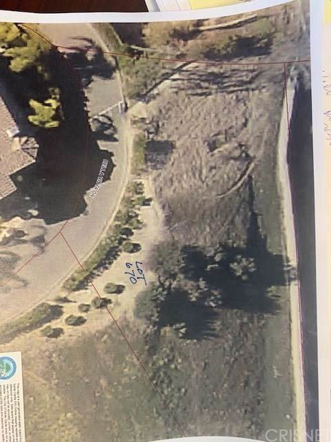 0 Bella Vista, Newhall, CA  (#SR20023136) :: Sperry Residential Group