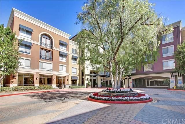 24507 Town Center Drive #7418, Valencia, CA 91355 (#PW20023210) :: Crudo & Associates