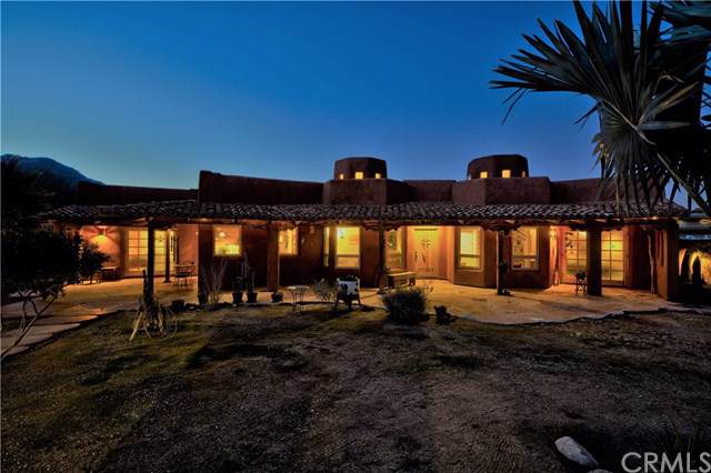 3240 Broken Arrow Road, Borrego Springs, CA 92004 (#OC20022814) :: Z Team OC Real Estate