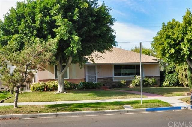 857 N Clementine Street, Anaheim, CA 92805 (#DW20024175) :: Crudo & Associates