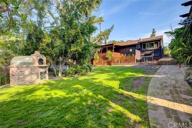 26357 Hillcrest Avenue, Lomita, CA 90717 (#SB20024344) :: Z Team OC Real Estate