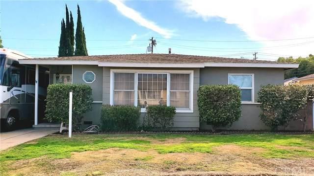 10604 Fairhall Street, Temple City, CA 91780 (#CV20025783) :: The Najar Group