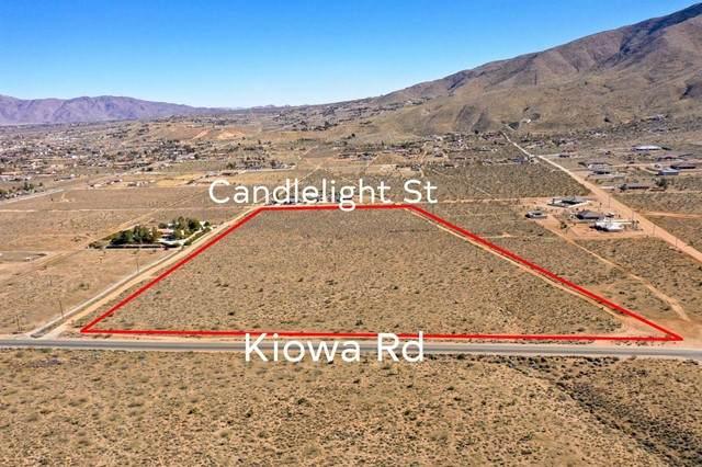 0 Kiowa Road - Photo 1