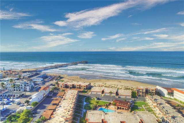100 Pismo Avenue #112, Pismo Beach, CA 93449 (#PI20028049) :: Rose Real Estate Group