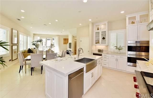 130 Catalyst, Irvine, CA 92618 (#OC20021101) :: Allison James Estates and Homes