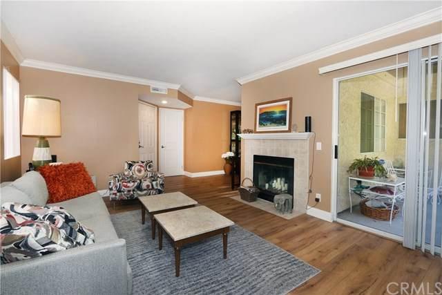 5055 Twilight Canyon Road 34A, Yorba Linda, CA 92887 (#OC20022699) :: Allison James Estates and Homes