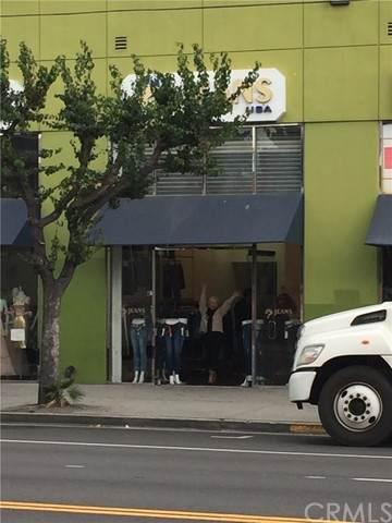 1100 San Pedro Street - Photo 1