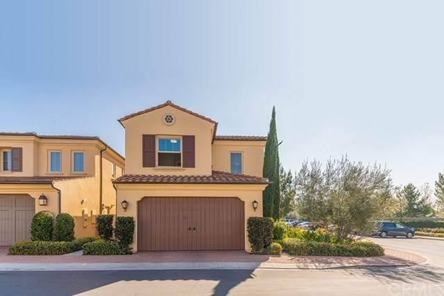 71 Ashdale, Irvine, CA 92620 (#OC20027668) :: Case Realty Group