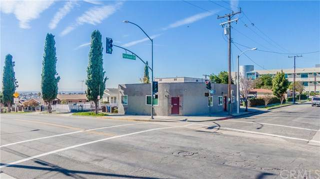 915 N Hazard Avenue, City Terrace, CA 90063 (#MB20026508) :: Upstart Residential