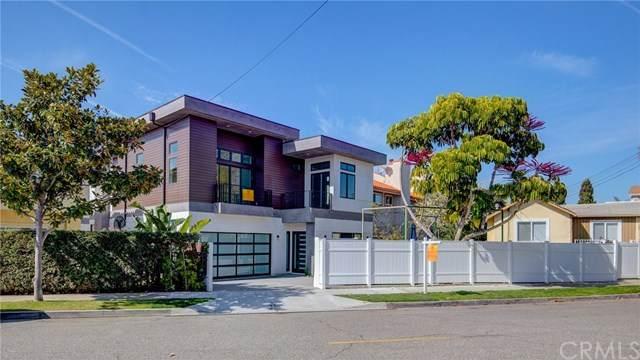 1011 Spencer Street, Redondo Beach, CA 90277 (#PV20031489) :: The Parsons Team