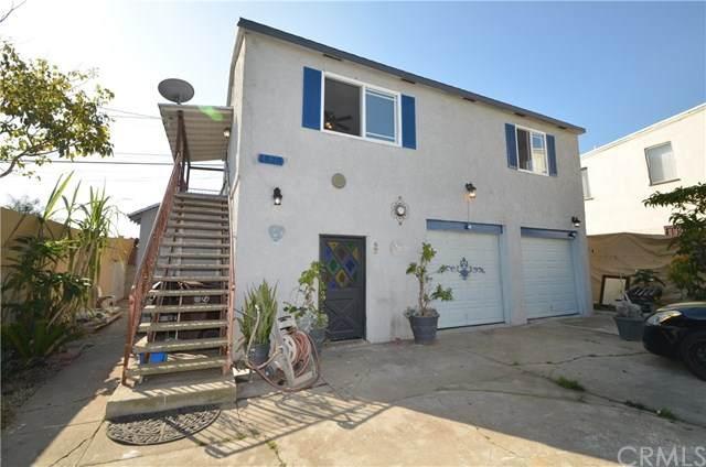1820 W 151st Street, Compton, CA 90220 (#SB20031241) :: Team Tami