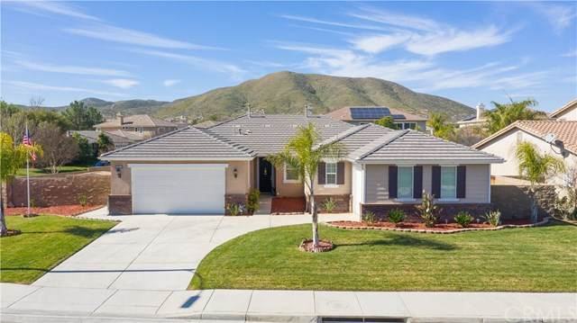 27841 Lake Ridge Drive, Menifee, CA 92585 (#SW20031206) :: Berkshire Hathaway Home Services California Properties