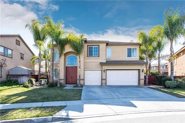 33727 Verbena Avenue, Murrieta, CA 92563 (#SW20032118) :: Camargo & Wilson Realty Team